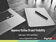Digital Marketing Suitability For Few Particular Industries