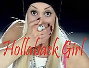 30. Hollaback Girl - Gwen Stefani (2005)