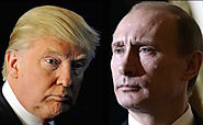 Putin: Trump Win Is A Massive Defeat For New World Order