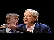 BREAKING: George Soros Just Gave Trump 'Biggest Compliment' - He Stopped NWO !