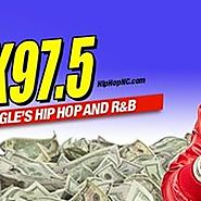 K 97.5 Hip-Hop and R&B