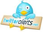 Free Twitter Alerts by Email!