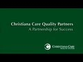 Christiana Care Quality Partners
