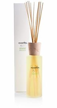 Essentiq Diffuser Grapefruit - Refresh The Ambience & Relive The Stress!