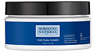 Treat Your Skin with the Natural Micronized Pearl Powder & Stay Young