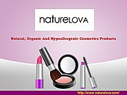 Make Your Skin Youthful with Natural Mineral Makeup Products