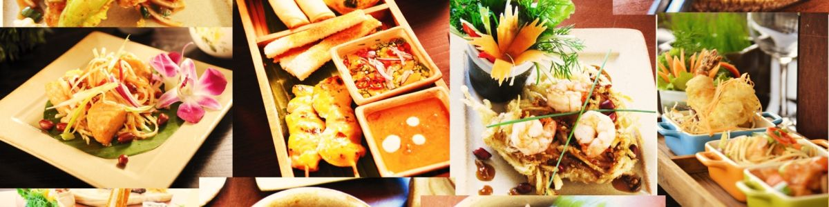 Headline for Top Thai Dishes in Koh Phangan – Savour the Exotic Flavours