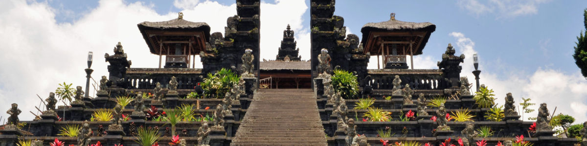 Headline for Besakih Temple in Bali (Pura Besakih) – The Most Sacred Attraction in all of Bali