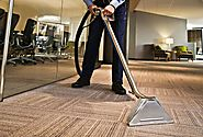 Contact Saniall At 919-679-0227 For Carpet Cleaning Services Durham