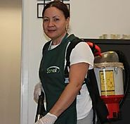 Saniall Professional cleaners