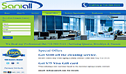 How to Get Started In Janitorial Cleaning Services? – Waste Removal and Cleaning Services for Office, Residential | B...