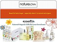 Buy Organic Skincare and Bodycare Products Online