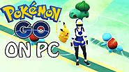 Download Pokemon GO For PC | Install Pokemon GO App On Windows