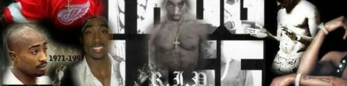 Headline for Top 10 Tupac Shakur (makaveli) quotes