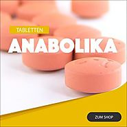 Anabolika bestellen - Anabole Steroide, Hormone, Post-Cycle-Präparate