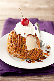 Fried Icecream
