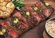 The Most Expensive Steak - $2,800