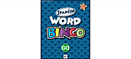 Spanish Word Bingo