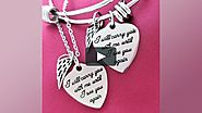 Lindas Stars - Carry You With Me Angel Jewelry