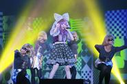 Newport International Runway Group Tokyo Fashion Review: Moshi Moshi Nippon at the Tokyo Metropolitan Gymnasium