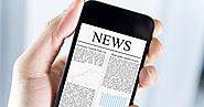 22 fast and fluid news apps for iPhone and Android
