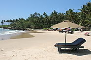 Check Out the 3 Beach Zones of Tangalle