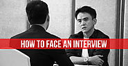 How to Face an Interview: Freshers and Experienced - WiseStep