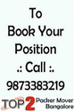Packers Movers Hennur Cross, Home, Office Shifting