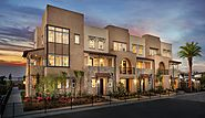 StrataPointe | Townhomes in Buena Park | TRI Pointe Homes