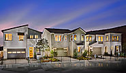 The Many Faces of Modern | Exterior Architecture by TRI Pointe Homes