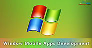 Hire Windows Mobile App Developer - Web Animation India
