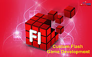 Customized Game Development - Web Animation India