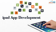 iPad App Development - Web Animation India