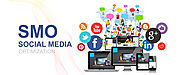 Get Social Media Marketing Services by 4Horsemen SEO India
