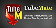 Download TubeMate APK v2.3.5 (Latest Version) | Free APK Downloads