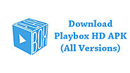Download Playbox HD APK v2.0.2 (Latest Version) - Download APKs For Free