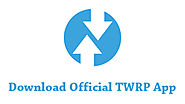 Download Official TWRP App APK v1.9 (Latest Version) | Download Free APKs