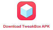 Download TweakBox APK v2.3.0 (Latest Version) | Free APKs Downloads