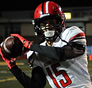 Teron Bradford (Oregon City) Jr. DB/ATH 5-11 180