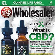 Wants to be Cbd oil retailer and wholesaler?