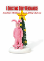 A Christmas Story Merchandise: Sometimes Christmas is about getting what you really wa