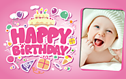 Free Download iPhone App Happy Birthday Photo Frames HD