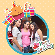 Happy Birthday Wishes Photo App Free Download