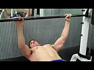 Bench Press with Smith Machine