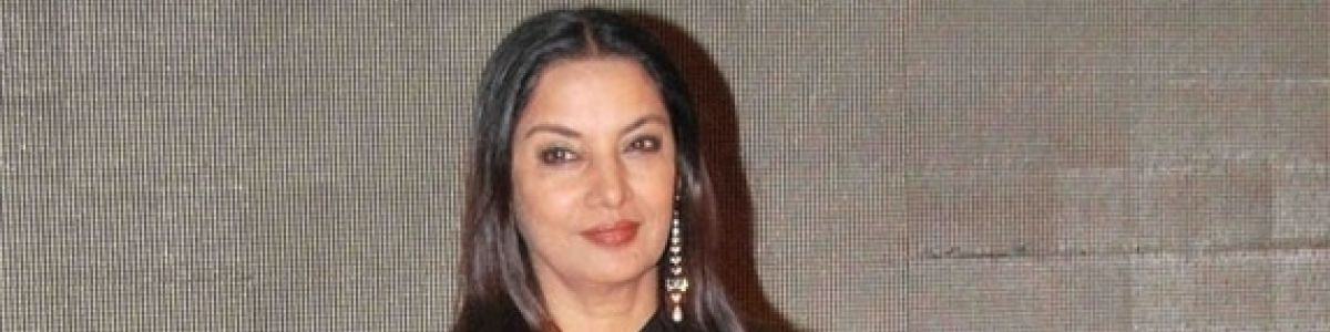 Headline for Top Ten Shabana Azmi Bollywood/Hindi songs