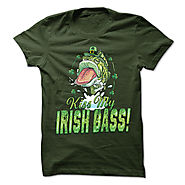 St. Patricks Day T-Shirts for Men - Tackk