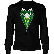 St. Patrick's Day Long Sleeve Shirts - Tackk