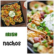 Irish Nachos - Baking Beauty