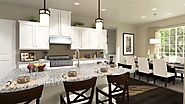 Marquette at Barrington - Residence 1 - TRI Pointe Homes