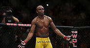 Anderson Silva Net Worth: How Much is Anderson Silva Worth?